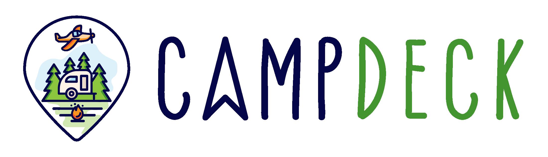 Blog CampDeck.com