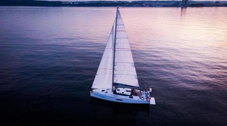 Baltic Sea Yacht Charter Elan GT5