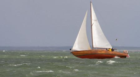 Sailing Yacht type Sapphire 10m
