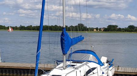 HORNET 29 sailing yacht