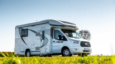 CHAUSSON 628EB SPECIAL EDITION for 4 people