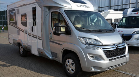 ILUSION XMK 690 H from  2019