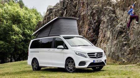 New Mercedes-Benz Marco Polo
