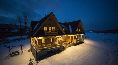 Big Mountain Cottage No. 3