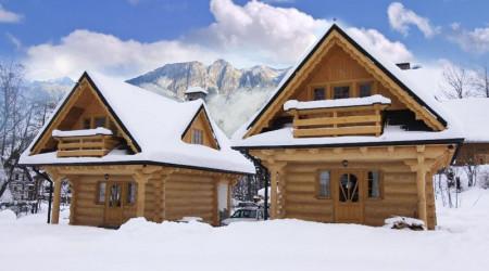 Big Mountain Cottage No. 2