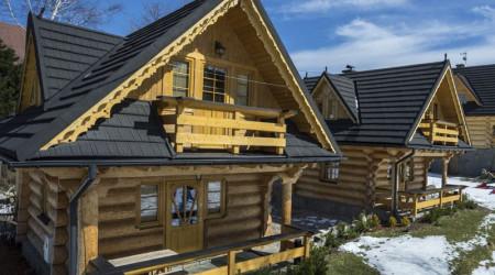 Big Mountain Cottage No. 1