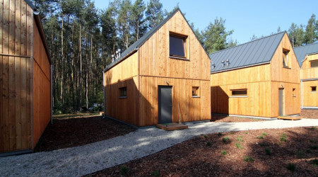 Scandinavian Terra cottage