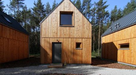Scandinavian Verde cottage