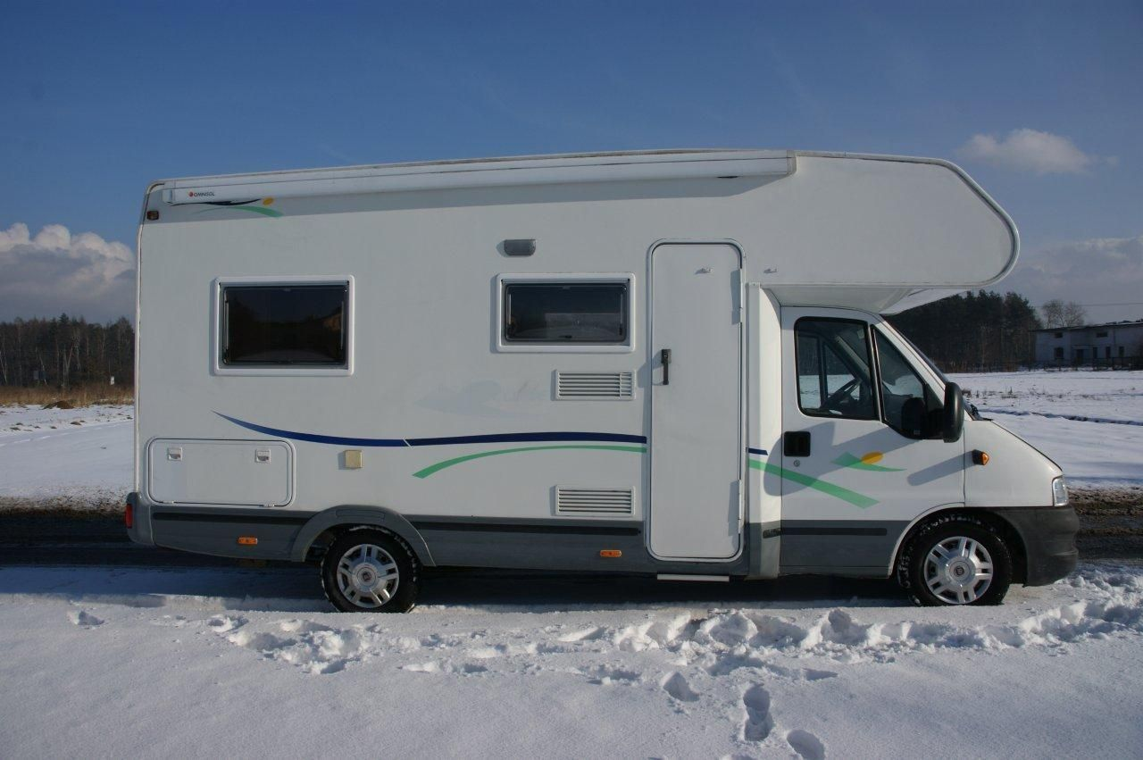Ducato Chausson M with power steering