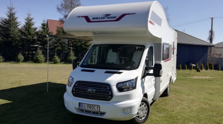 Ultramodern Ford Transit Kronos 279 M