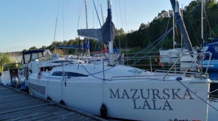 "Modern Antila 27 ""Mazurska Lala"""