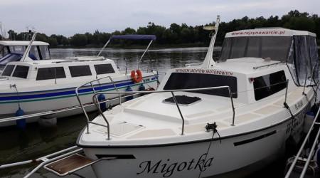 """Holiday Weekend 820 """"Migotka"""""""