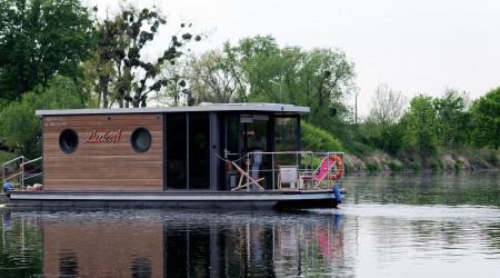 "Fantastic Houseboat-Canalboat ""Luka 1"""