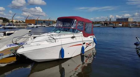 Motorboat Lema Force 2013