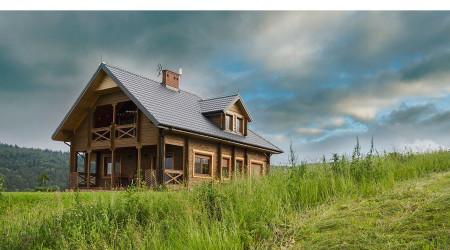 The unique Filek House