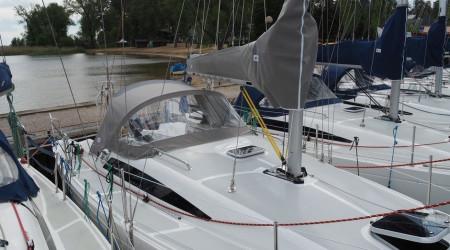 Sailing yacht Antila 27 Family Frajda