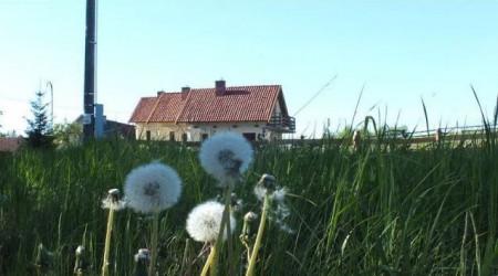 Kurka Wodna in Mikołajki, house no. 2