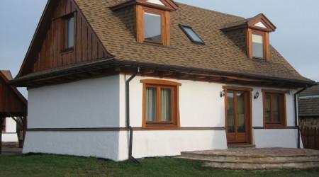 Medium house in Raj near Jabłonia