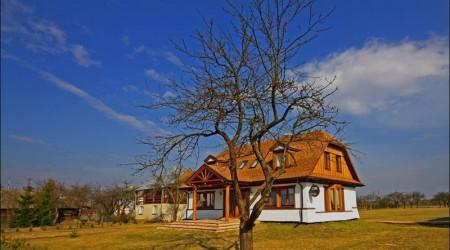 A large house in Raj near Jabłonia