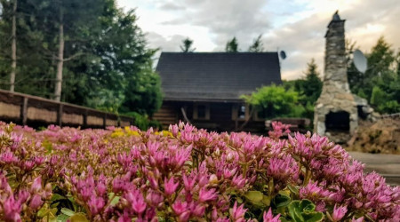 Cottage Maniowy Settlement Czorsztyn