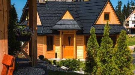 Mountain cottage Marzenie I