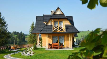 Mountain cottage Marzenie III