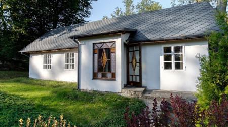 Beskid Makowski Mały Domek in Jordanowo