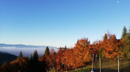 Mountain Domek na Przełęczy