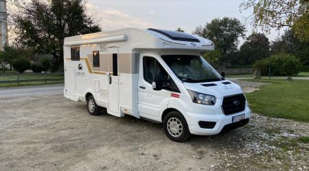 Camper CI Horon 63XT