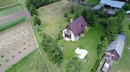 u Anuli Cottage of Roztocze