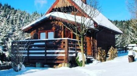 Bury Cabin