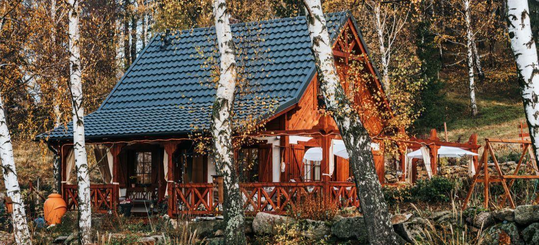 Cottage in Karkonosze Mountains