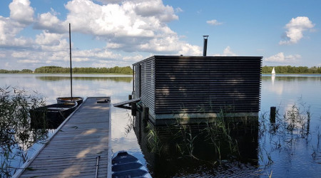 Lake House Czapla