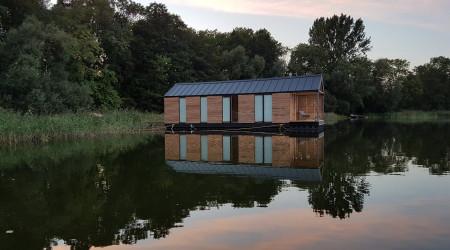 Lake House Pegaz