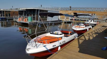 Motorboat Ebro 2 2018