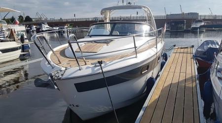 Jacht Motorowodny Bavaria Sport 29