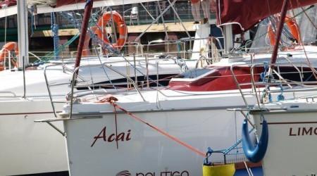 Sailing Yacht Laguna 730