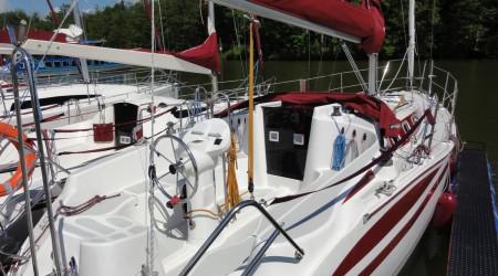 Sailing Yacht Tes 32 Dreamer I