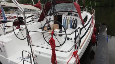 Sailing Yacht Antilla 33
