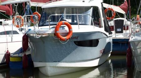 Motor Yacht Janmor 700
