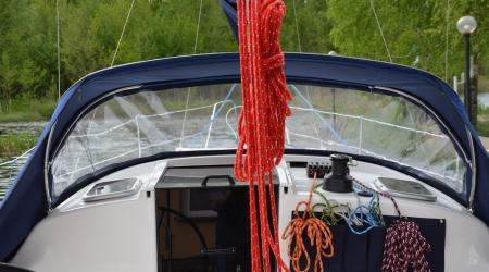 Sailing Yacht Antila 33 2020