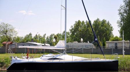 Sailing Yacht Twister 36 Królewicz 2009