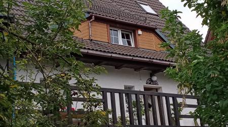 Apartment Leśny in Jelonek