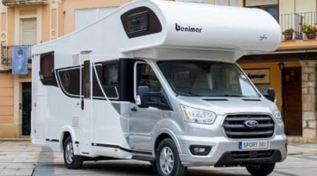 Benimar Sport 363 2021
