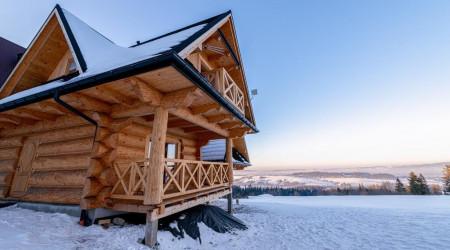 Highlander Cottage Zornicka