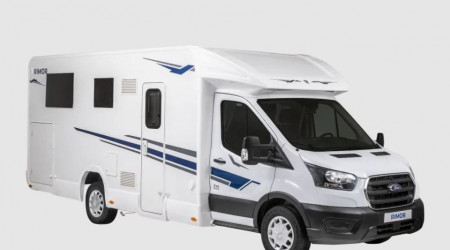 Ford Rimor Evo 95 PLUS 2021