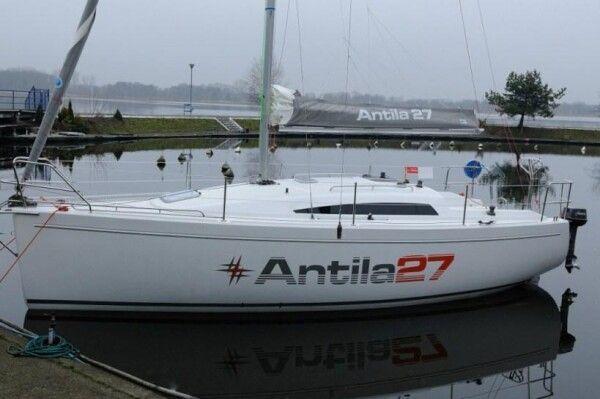 New Antila 27