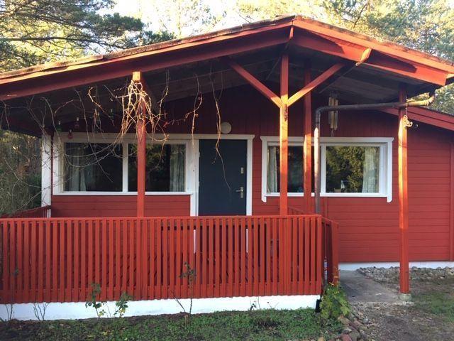 Cottage Sosnogród