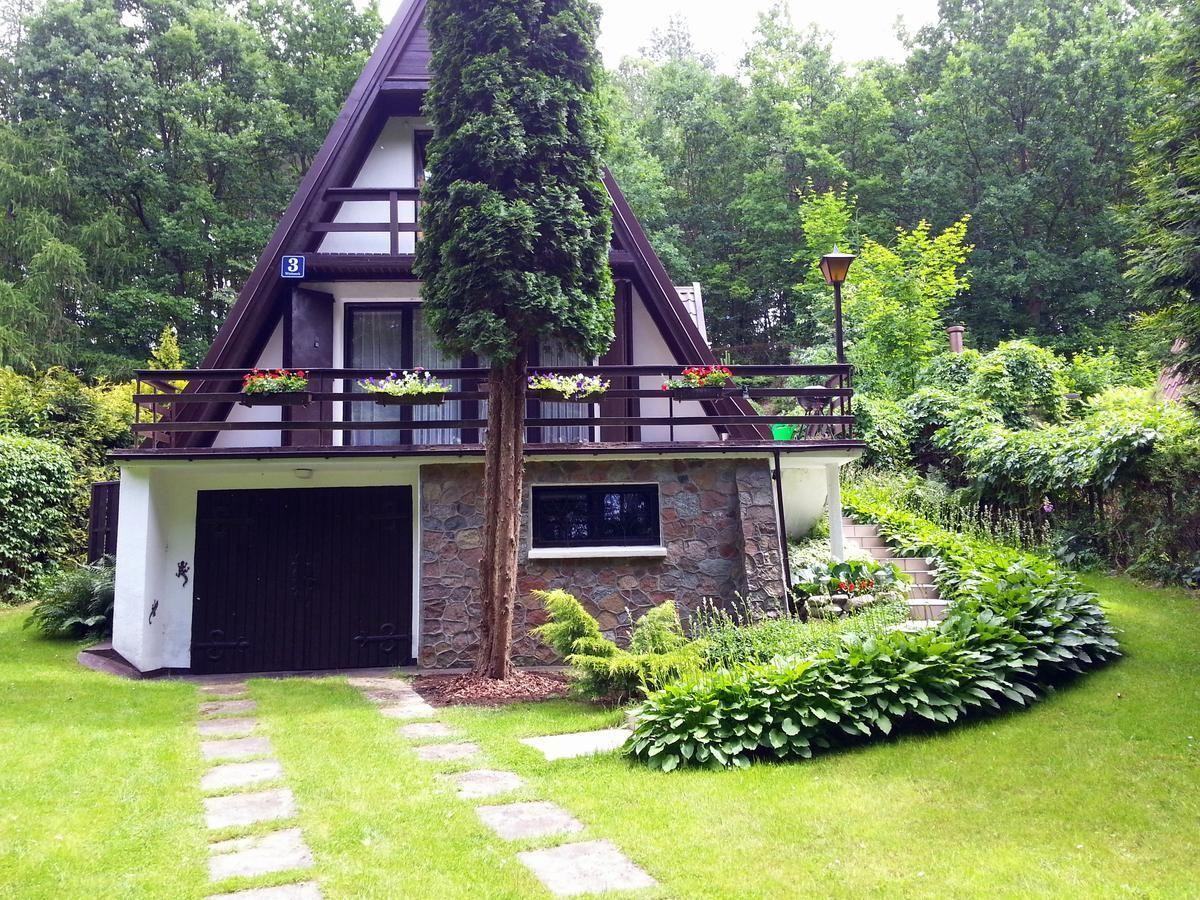 Dom w Borach Tucholskich Wielonek 3